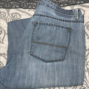 Tommy Bahama Light Wash Jeans